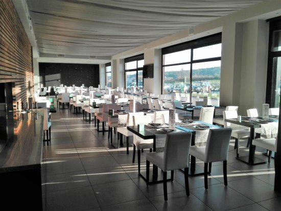 Orsenigo, Italy: Sala interna