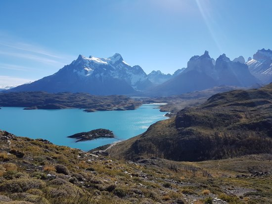 Torres del Paine National Park: 20170407_145933_large.jpg