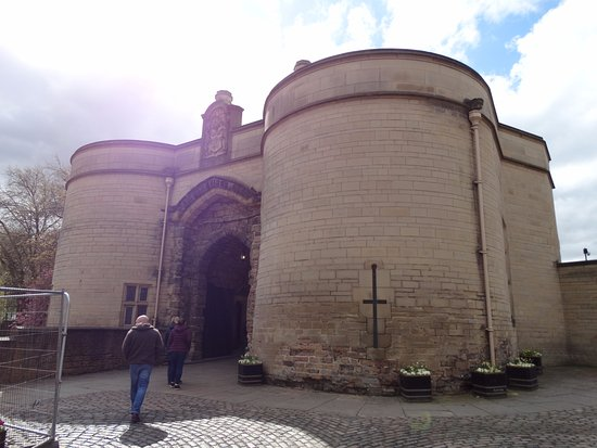 Nottingham Castle Museum & Art Gallery: Nottingham Castle
