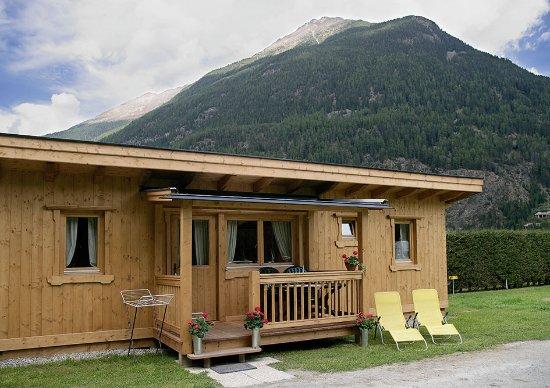 Camping Otztal