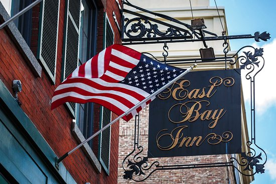 East Bay Inn