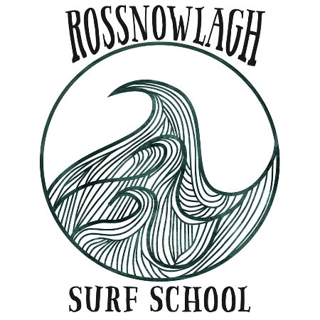 Rossnowlagh Surf School Logo