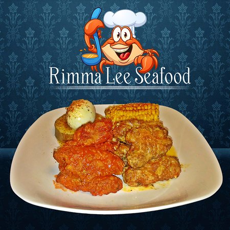 Great Seafood Review Of Rimma Lee Seafood Sarasota Fl Tripadvisor