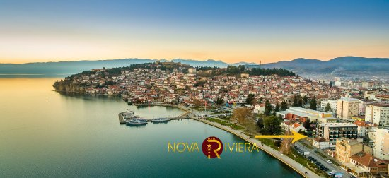 Hotel Nova Riviera