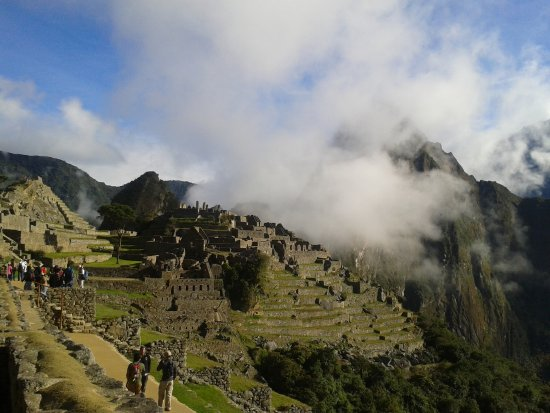 Across Infinity Peru Travel