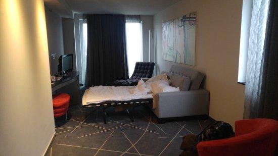 Zira Hotel : חדר שני