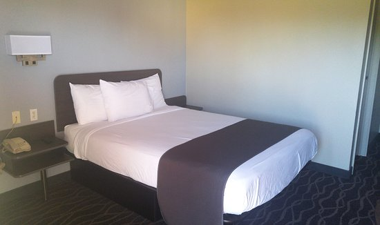 West Memphis, AR: One Queen Bed Deluxe
