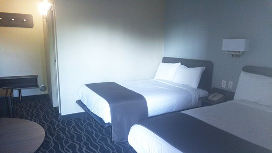 West Memphis, AR: Two Double Beds Deluxe