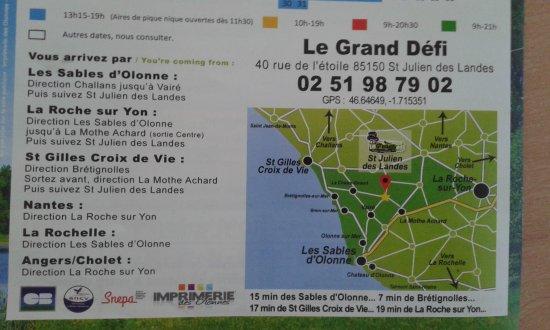 Saint-Julien-des-Landes