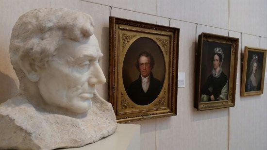 Washington County Museum of Fine Arts Image
