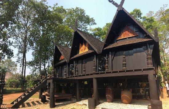 photo6.jpg - Picture of Baan Dam Museum, Chiang Rai - TripAdvisor