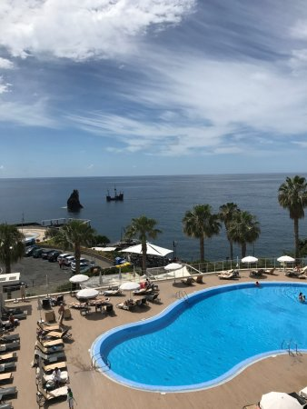 Melia Madeira Mare Resort & Spa-billede