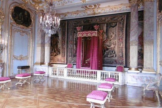 Chambre du roi picture of palais de rohan strasbourg for Chambre d agriculture du bas rhin