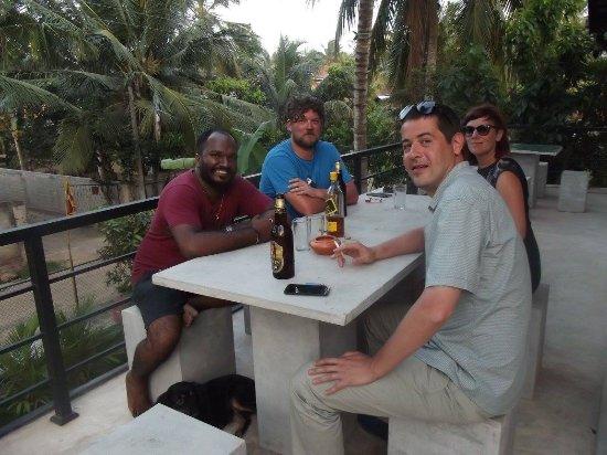 Katunayake, Sri Lanka: Mobile/sms : +94 77 910 4548 /  E-mail :wijesinghe.chami@yahoo.com