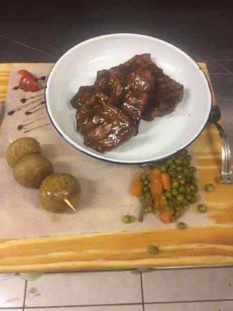 Phalaborwa, South Africa: Big Five Pub & Grill