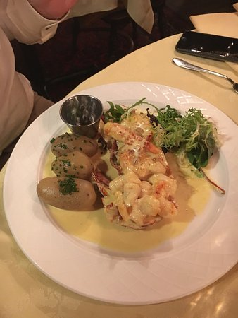 Crab & Lobster: photo2.jpg