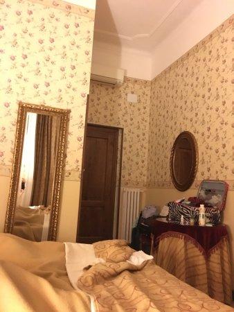 Hotel Sweet Home : Sweet Home Hotel en Roma
