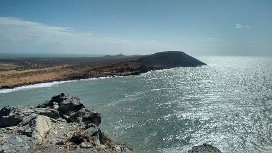 Uribia, Colombia: Cabo de la Vela