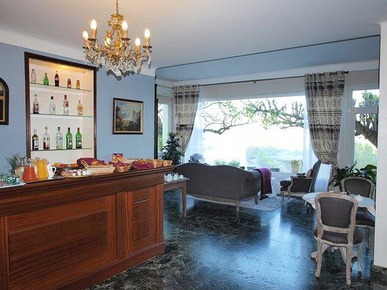 Hotel La Flanerie Photo