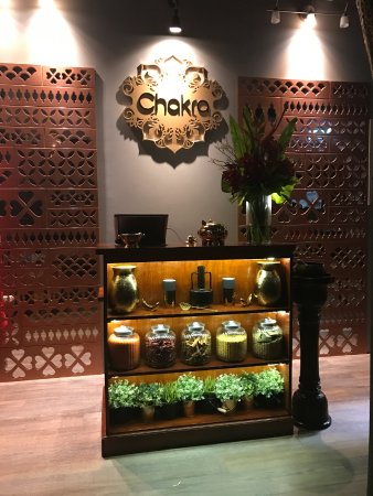Inglewood, Australia: Welcome to Chakra