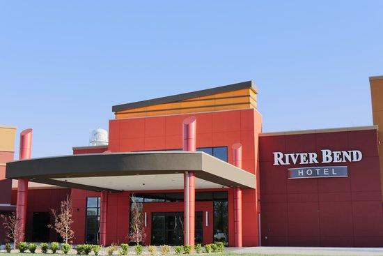 River Bend Hotel