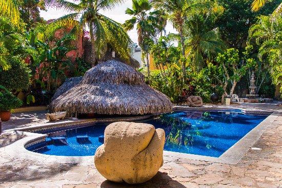 Tropicana Inn-bild