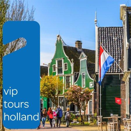 Vip Tours Holland