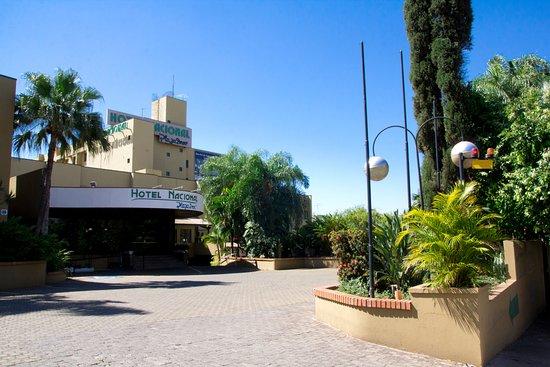 Plaza Inn Hotel Nacional