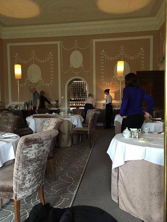Thomastown, Irlandia: Lady Helen restaurant