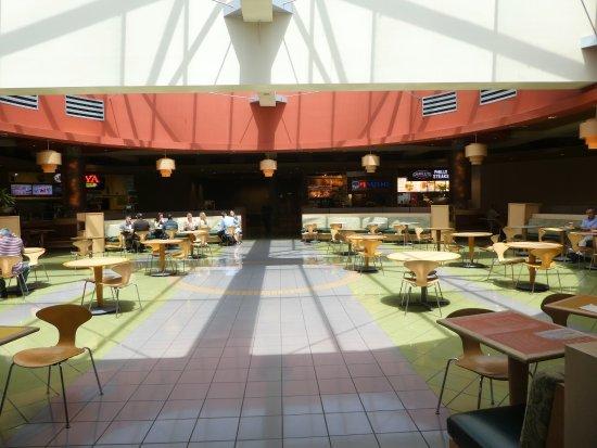 Metrocenter Food Court