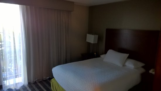 Burlingame, Kaliforniya: Bedroom