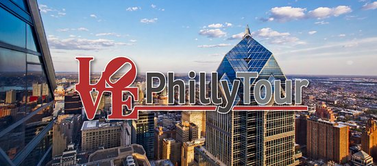 LOVE Philly Tour