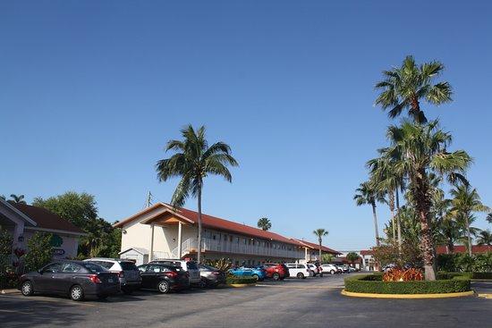 Florida City, فلوريدا: Fairway Inn
