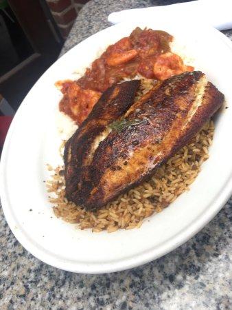 Westmont, IL: Pappadeaux Seafood Kitchen