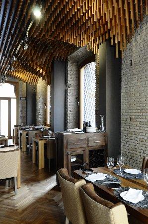 La deriva restaurant malaga restaurantbeoordelingen tripadvisor - Interiorismo malaga ...