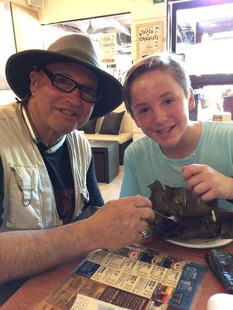Ah Cacao Chocolate Cafe : photo0.jpg