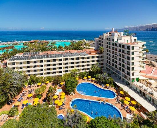 Information about H10 Conquistador Hotel