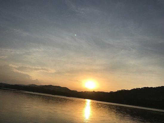 Gatun Lake