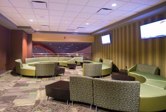 The loft casino club
