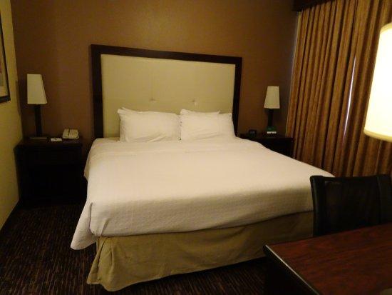 Wichita Falls, TX: bedroom