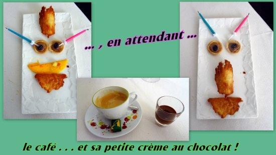 Pouilly-sous-Charlieu, France : et nous ne sommes pas déçu ! - on s'occupe un peu ... artistiquement !!!