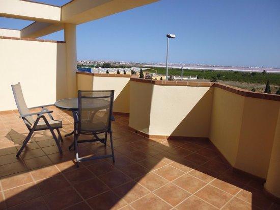 Hotels In Los Montesinos Spain