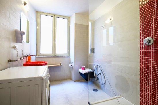 Residence Maximus: Pop Home Colosseum bathroom