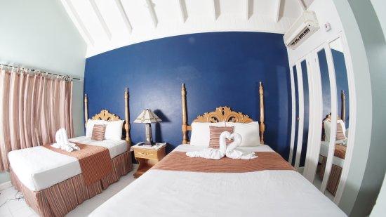 Jamaica Tamboo: Guest Suite