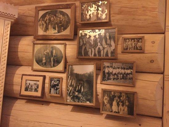 Zoledowo, Polen: Foto's bij Ingang