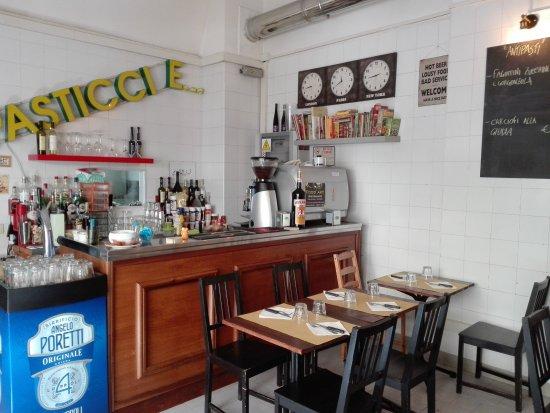 immagine Food Art In Roma