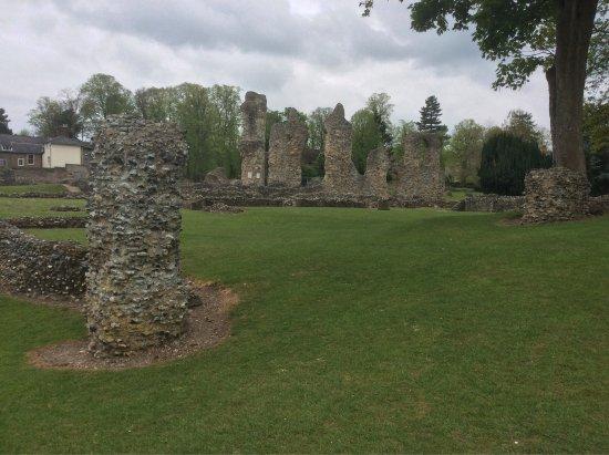 Bury St Edmunds, UK: photo6.jpg