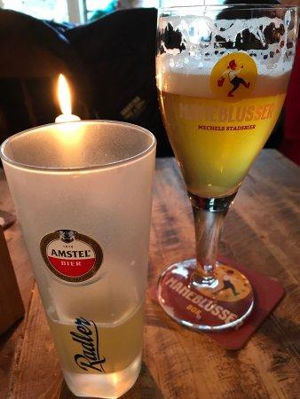 Dwingeloo, The Netherlands: Onwijs gezellig en super vriendelijk personeel!