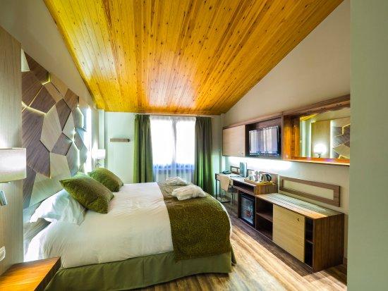 Arinsal, Andorra: Habitación  Lux Superior