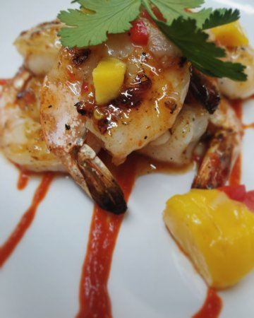 Indialantic, Φλόριντα: Islands Fish Grill